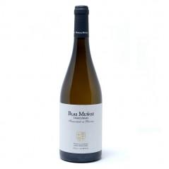 Blas Muñoz Chardonnay 2018