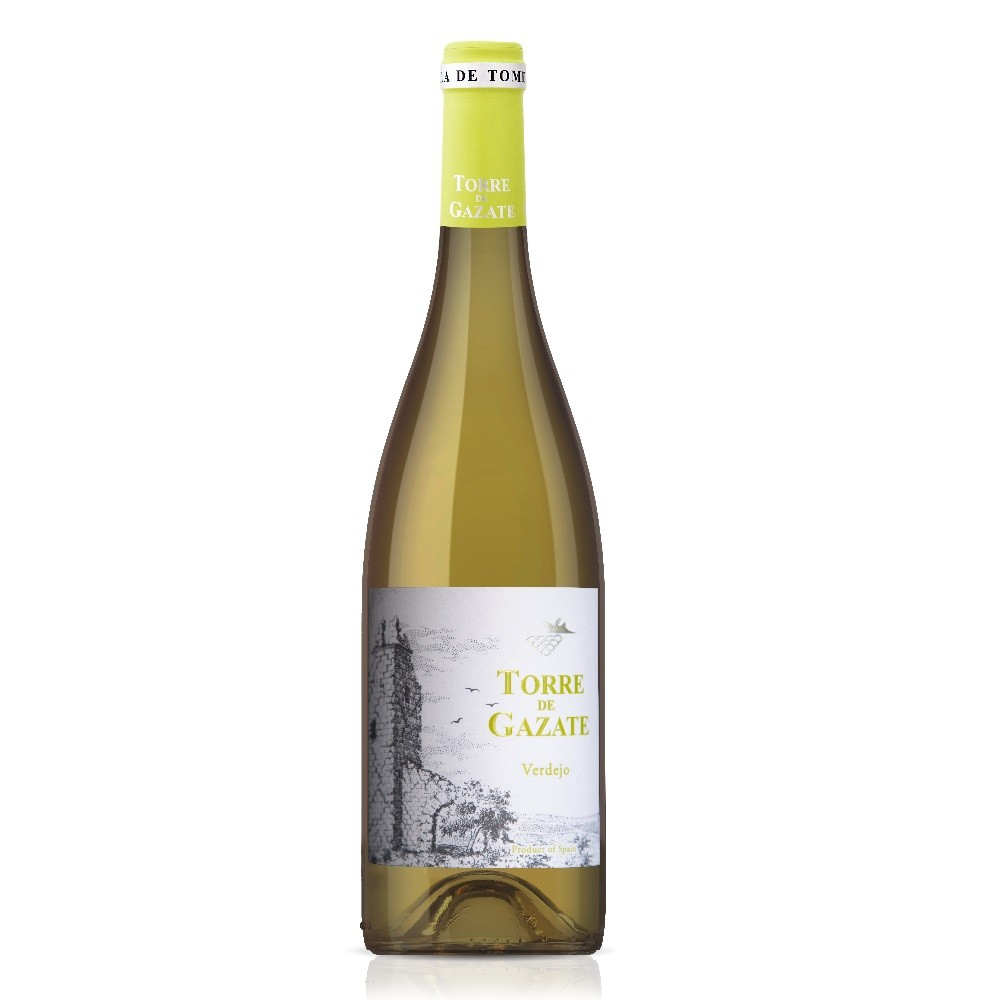 vino Torre de Gazate Verdejo