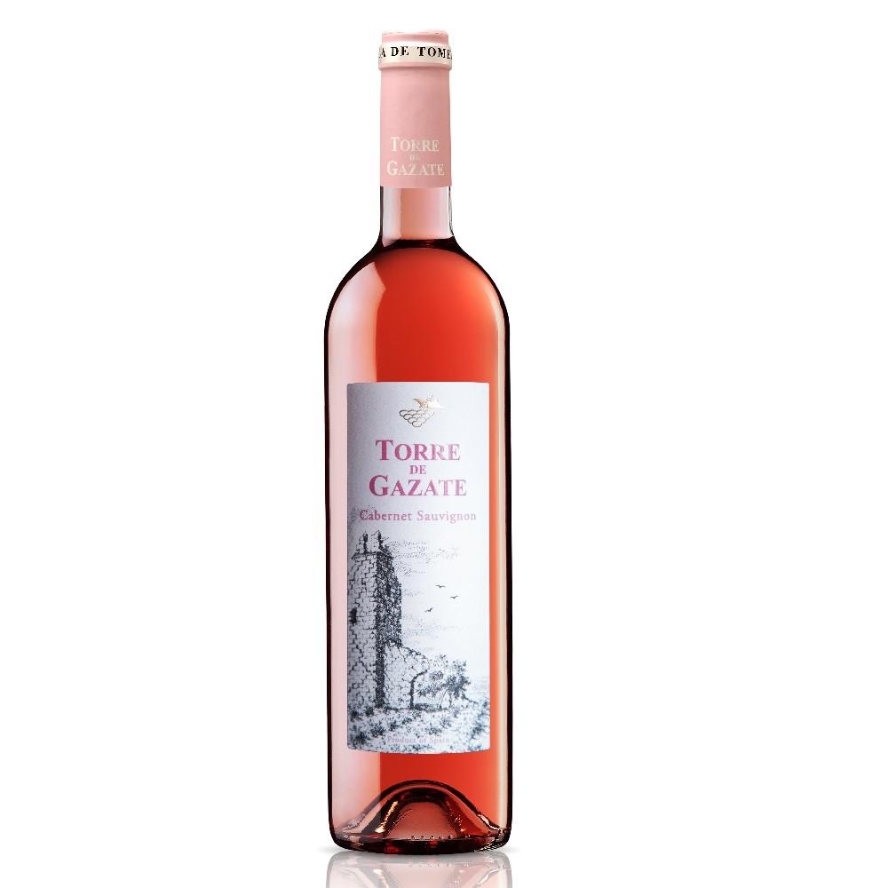 vino Torre de Gazate Cabernet Sauvignon Rosado 2018