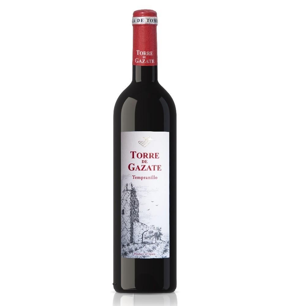 vino Torre de Gazate Tempranillo