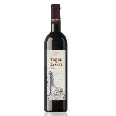 vino Torre de Gazate Reserva 2013