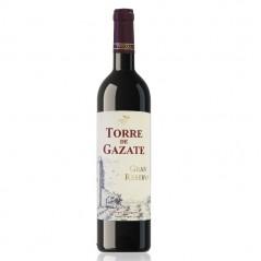 vino Torre de Gazate Gran Reserva 2007