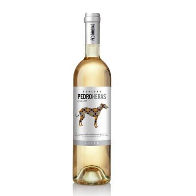 Caja de 6 botellas Pedroheras Airén 2018