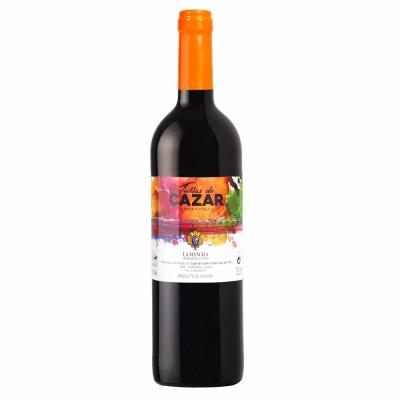 Caja de 12 botellas Tierras de Cazar 2019